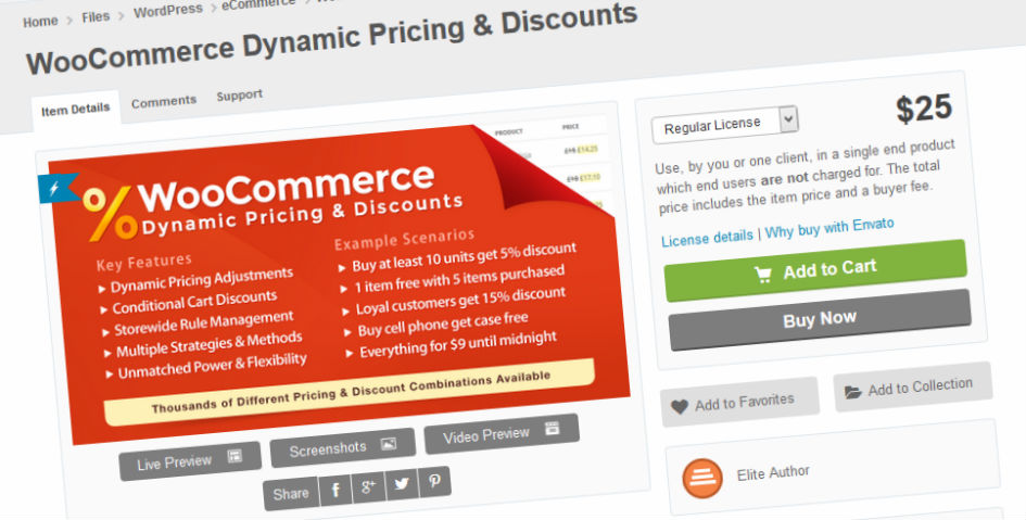 Get More from WooCommerce: Six WooCommerce Add-on Plugins