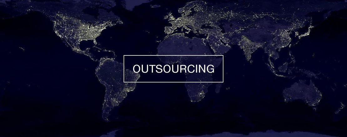 Outsourcing Labor