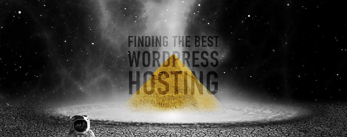 Finding the Best WordPress Hosting