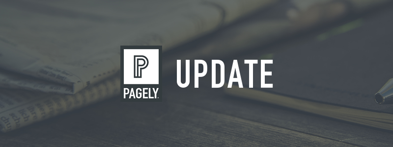 Pagely Update