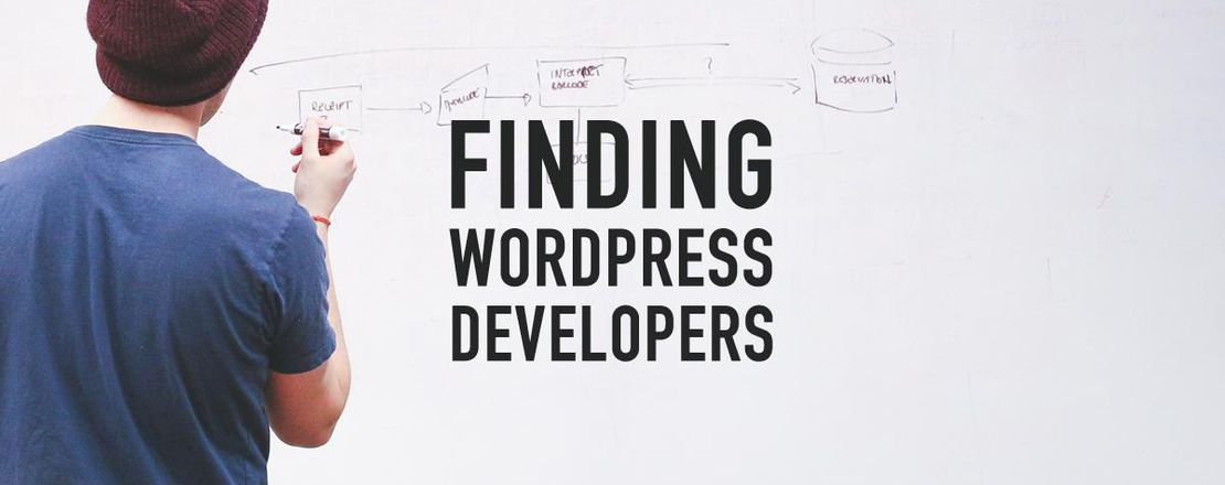 Finding WordPress Developers