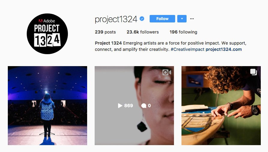 Project 1324